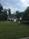 Johnson Ferry House