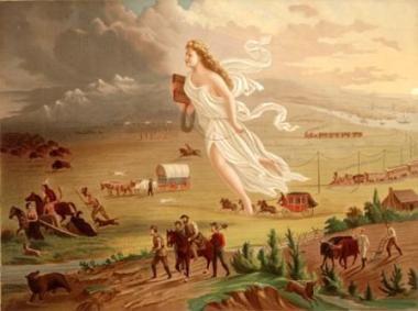picture-of-manifest-destiny-american-progress-2